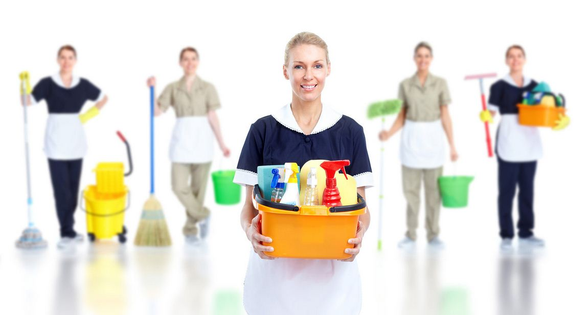 What are the Benefits of Using a Cleaning Service? | Spekless: Washington  DC, VA, MD House Cleaning & Maid Service